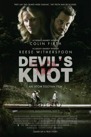 Devil's Knot [2013] [DVD FULL] [NTSC] [Latino]