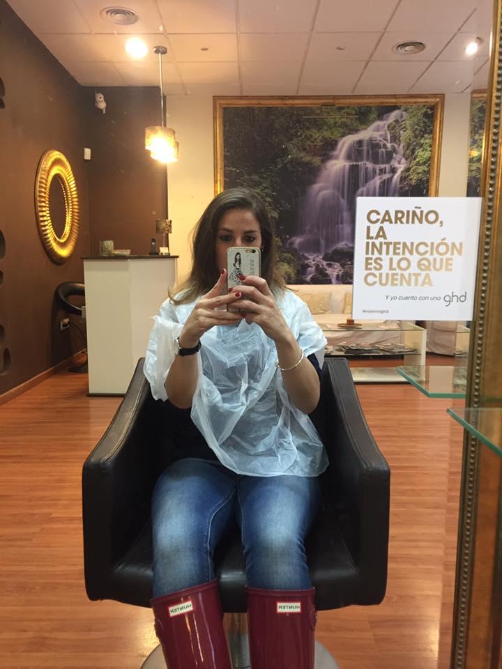 7b40d6c14 Me encantó el resultado y desde ese día, esta será mi peluquería, me  encanta el trato el resultado y como no, el precio.