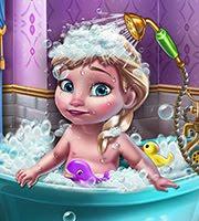 ce Queen Baby Shower Fun