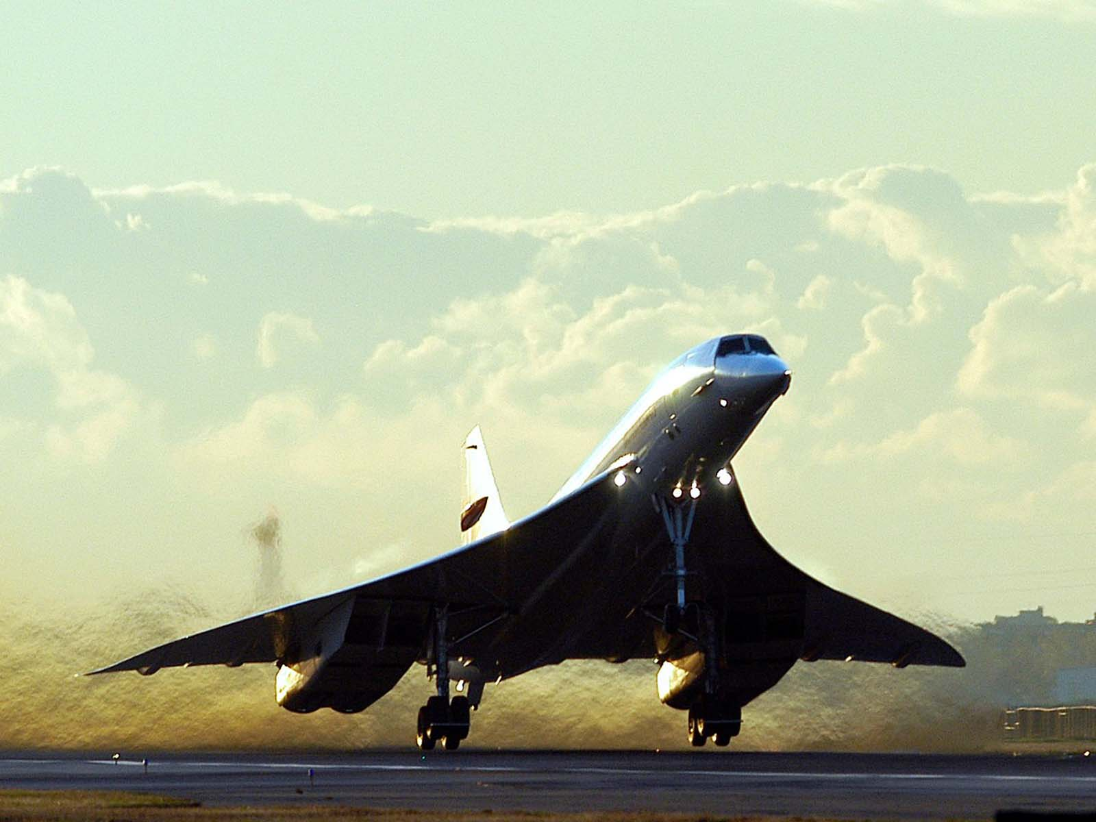 By Spring of 2003, Air France and British Airways announced their intention to permanently retire the Concorde fleet.