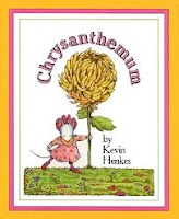 bookcover of CHRYSANTHEMUM by Kevin Henkes