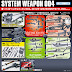 Builders' Parts HD 1/144 System Weapon 004