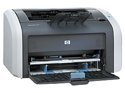 Download HP LaserJet 1010 drivers