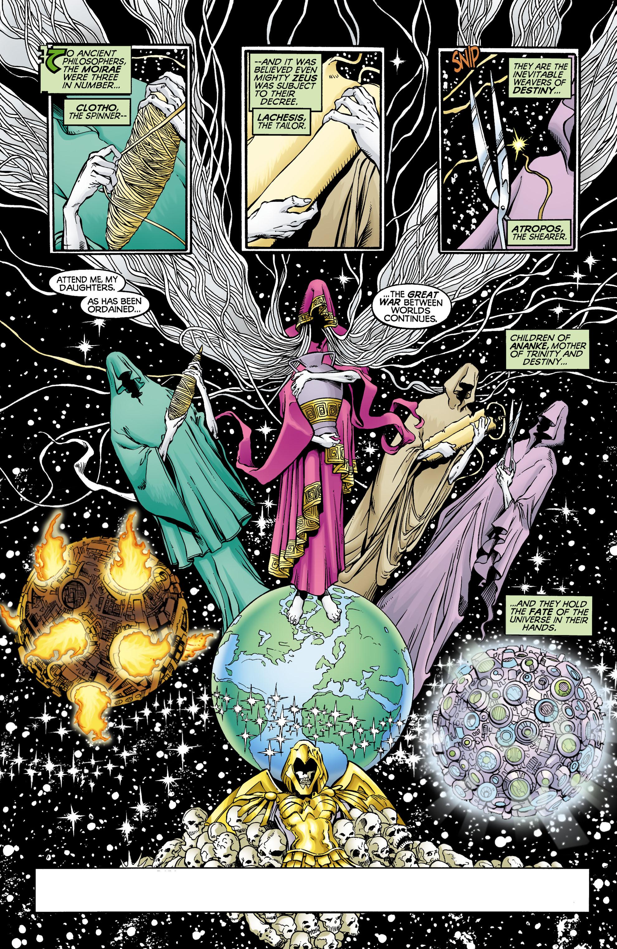 Read online Wonder Woman (1987) comic -  Issue #173 - 2