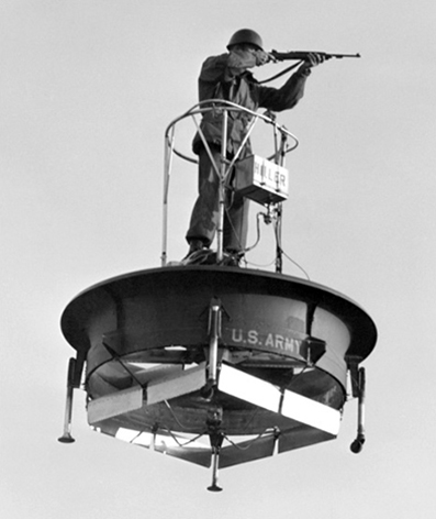Choppers Helos Vertolet 208 217 Fliegende Plattformen
