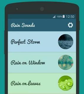 #4 Aplikasi Android Gratis Dapat Membuat Tidur Anda Berkualitas