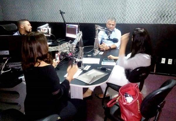 Tião Couto diz que sua principal contribuição no governo será atrair empresas para o RN
