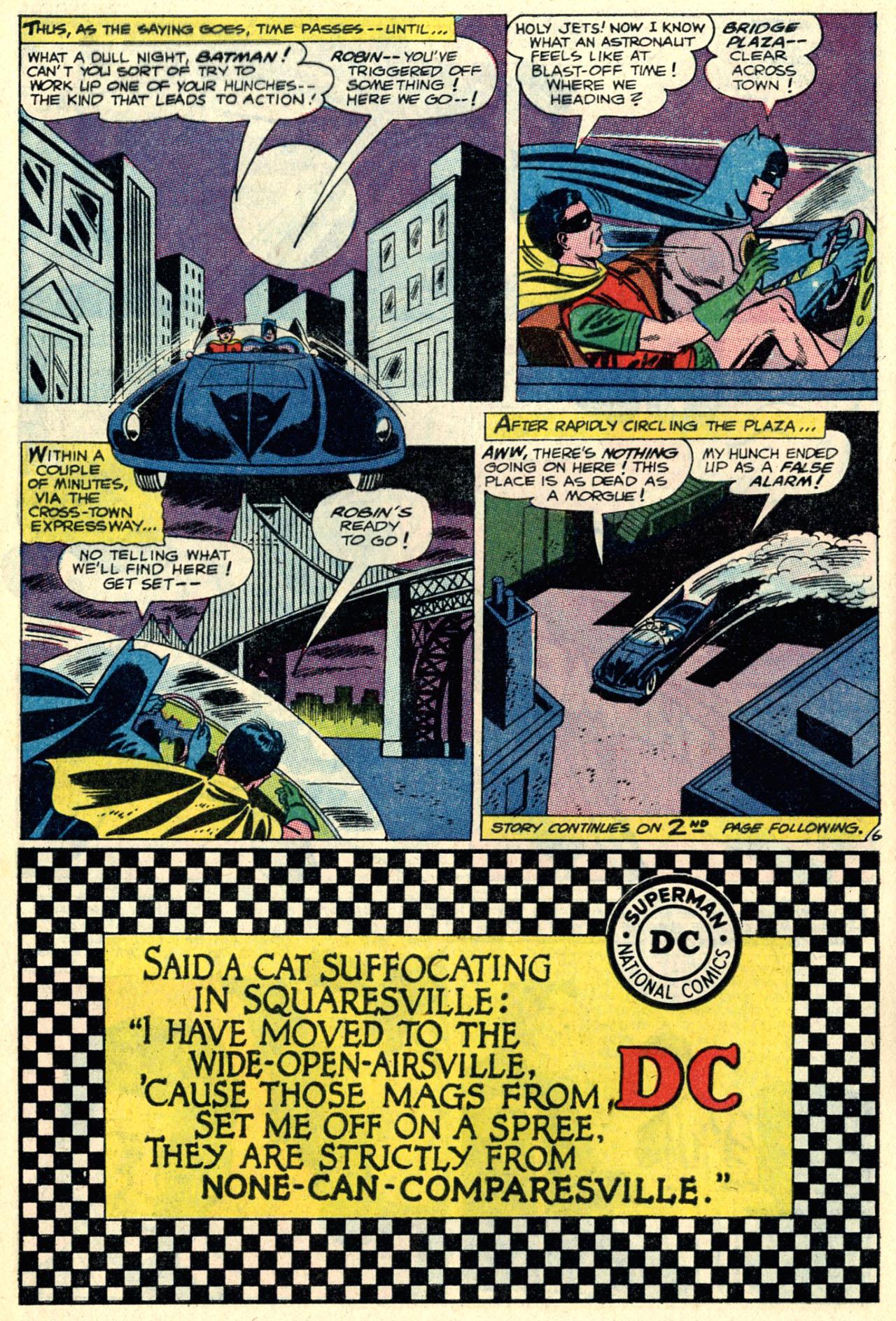 Detective Comics (1937) 352 Page 7