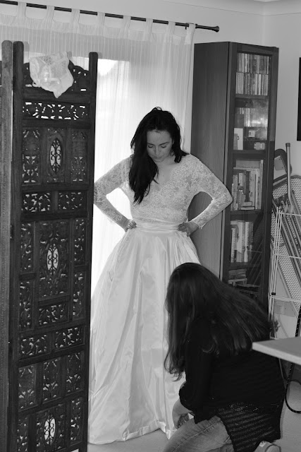 alexandra king bridal