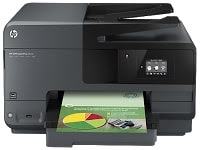 HP Officejet Pro 8616 downloads driver para Windows e Mac