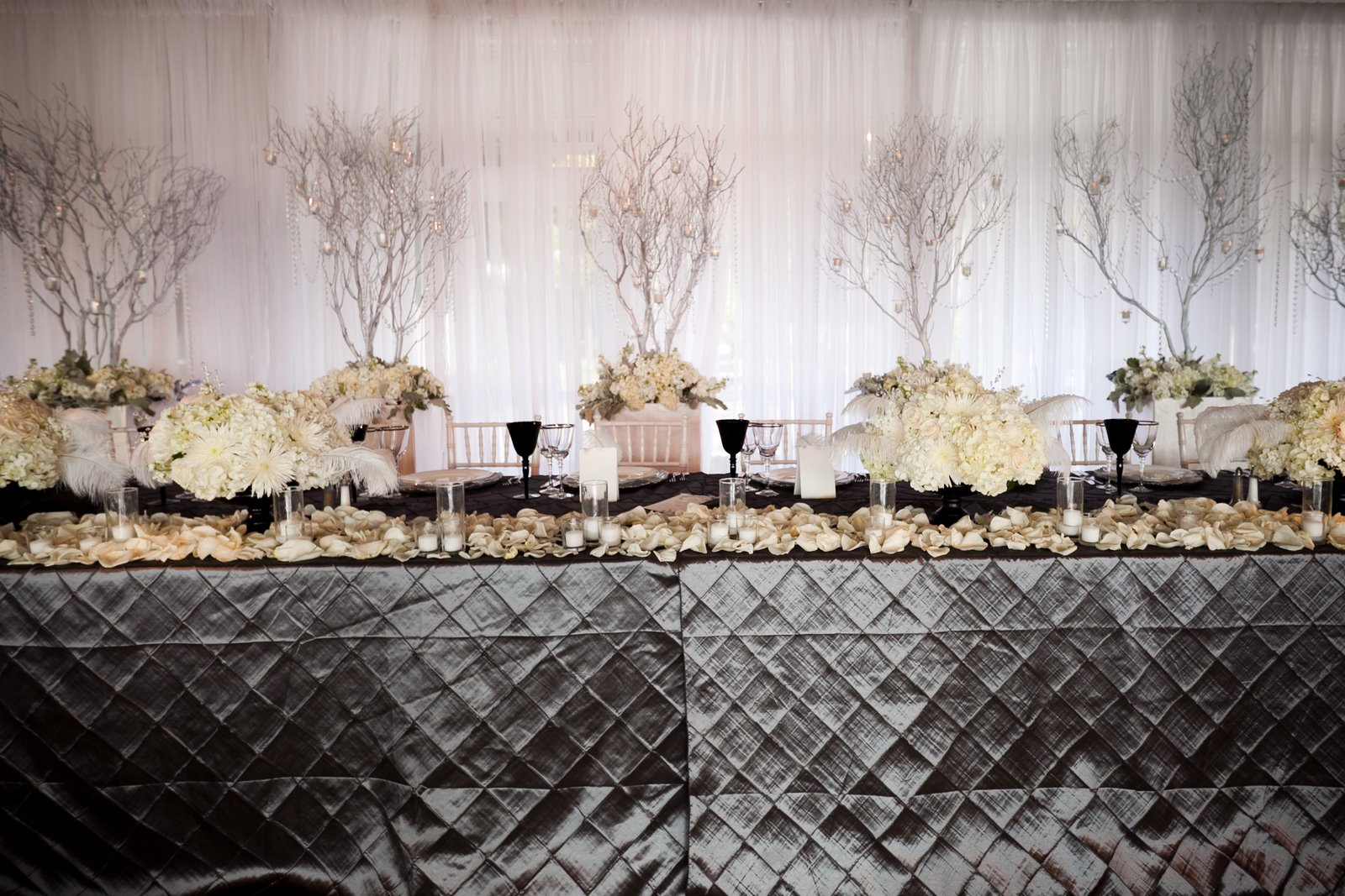 Gray Chair Covers For Weddings Swivel Vancouver San Francisco Bay Area And Chivari Chairs