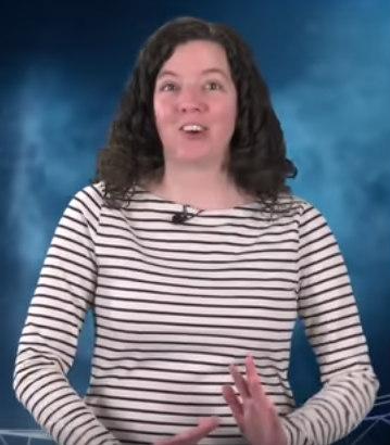 Caitlin Hofmeister