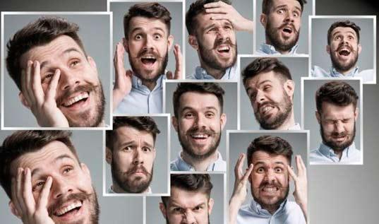 ¿Cuáles son los síntomas del trastorno de personalidad dividida?