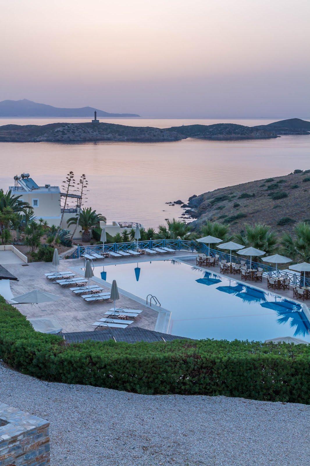 Syros Hôtel
