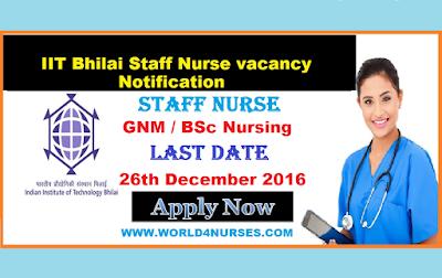 http://www.world4nurses.com/2016/12/iit-bhilai-recruitment-2017-staff-nurse.html