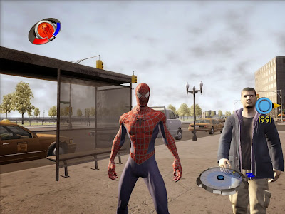 Spider man 3 full version game download