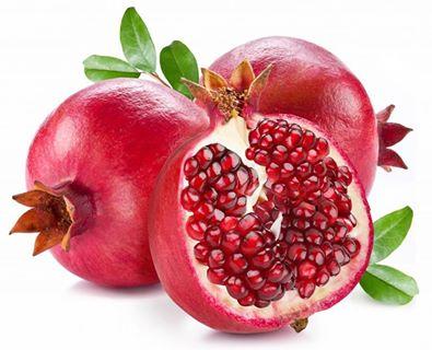 Khasiat dan kebaikan buah delima