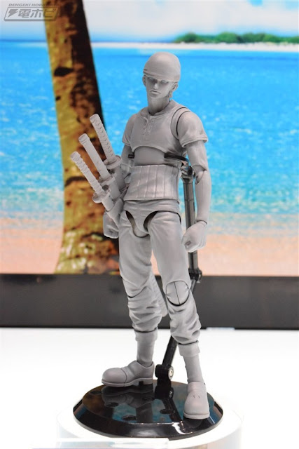 One Piece – Variable Action Heroes Zoro