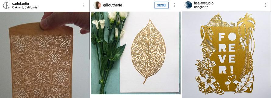 papercut handmade