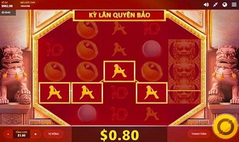 Hướng dẫn chơi Golden offer của Red Tiger Gaming
