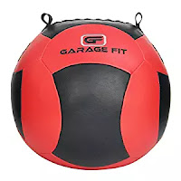 Best Wall Ball For CrossFit