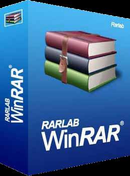 Download WinRAR Terbaru 5.32 Full Keygen
