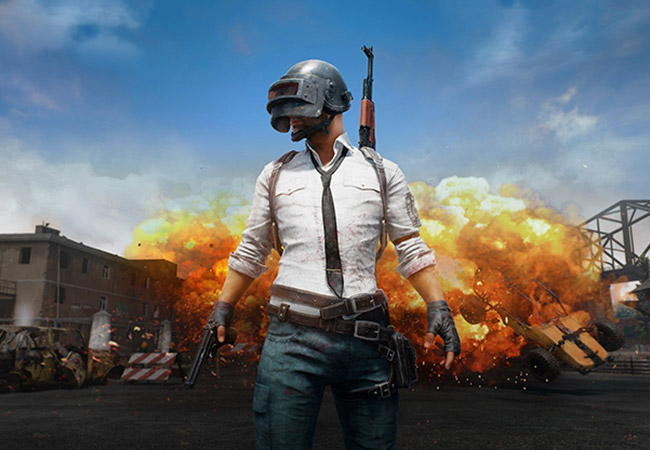 Tinuku Tencent acquired stake in Bluehole for global expansion