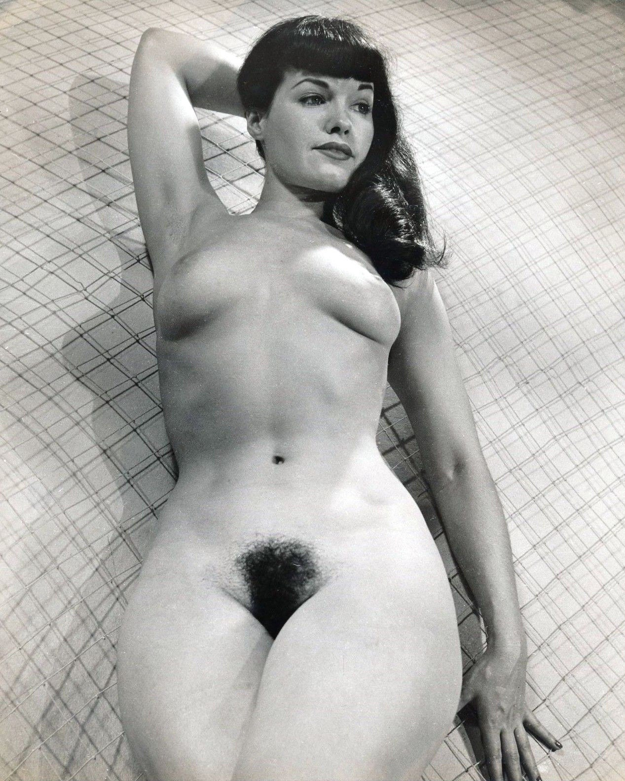 Old porn photo of betty page tnaflix porn pics