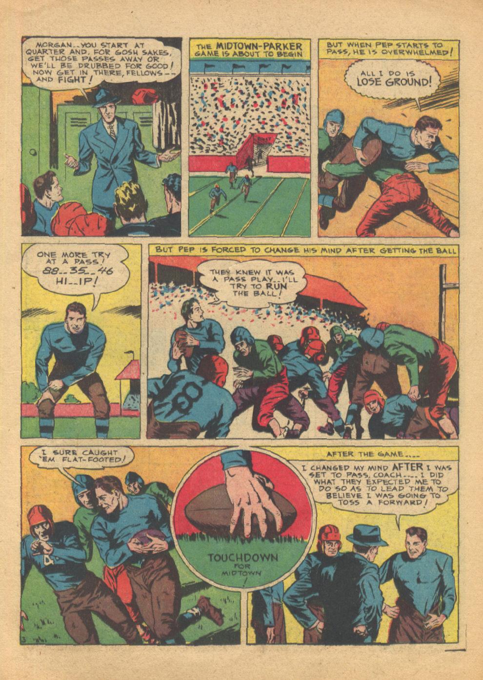 Action Comics (1938) 31 Page 18