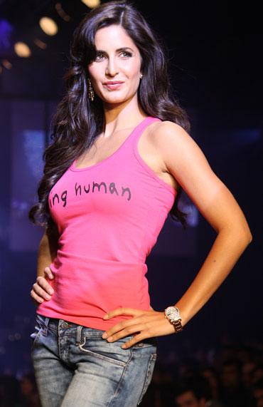 Celebrity Gossip Katrina Kaif In Jeans