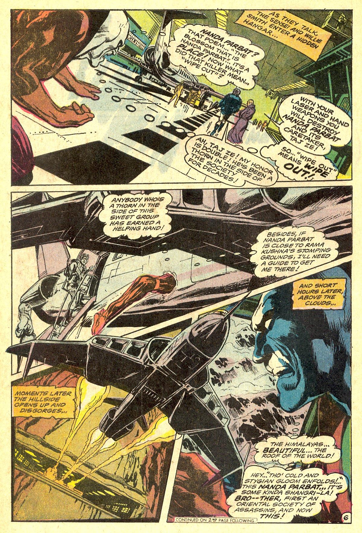 Strange Adventures (1950) issue 216 - Page 8