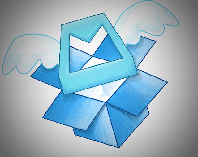 Dropbox encerra seus serviços de foto e e-mail