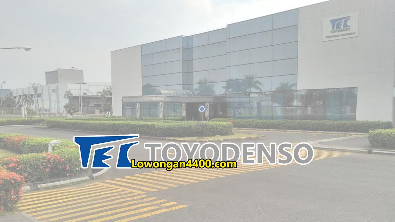 PT. Toyo Denso Indonesia