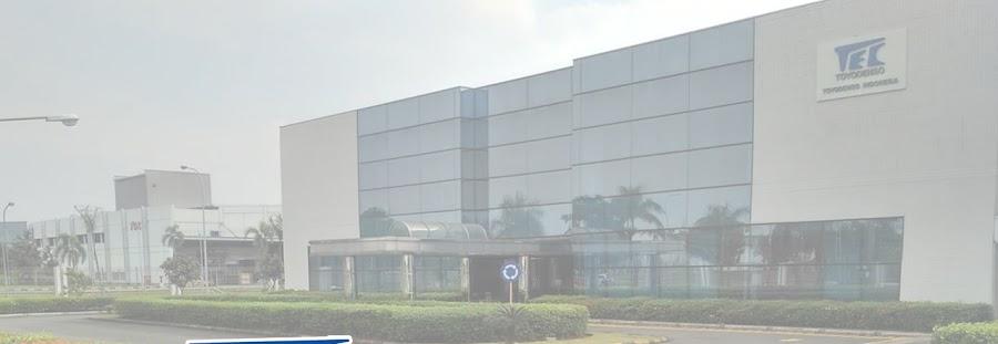 Lowongan Kerja PT. Toyo Denso Indonesia (ITEC) Pabrik Part Busi Cikarang