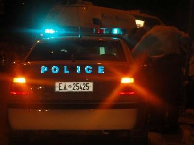 ΕΚΤΑΚΤΟ: Άγριος φόνος στην Ηγουμενίτσα