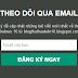 Code widget form đăng ký nhận bài viết mới qua email cho blogspot bằng Feedburner