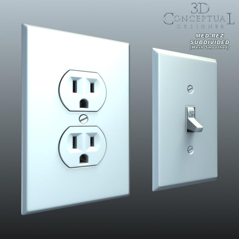 3dconceptualdesignerblog  3d Model Sales  Part Xiii