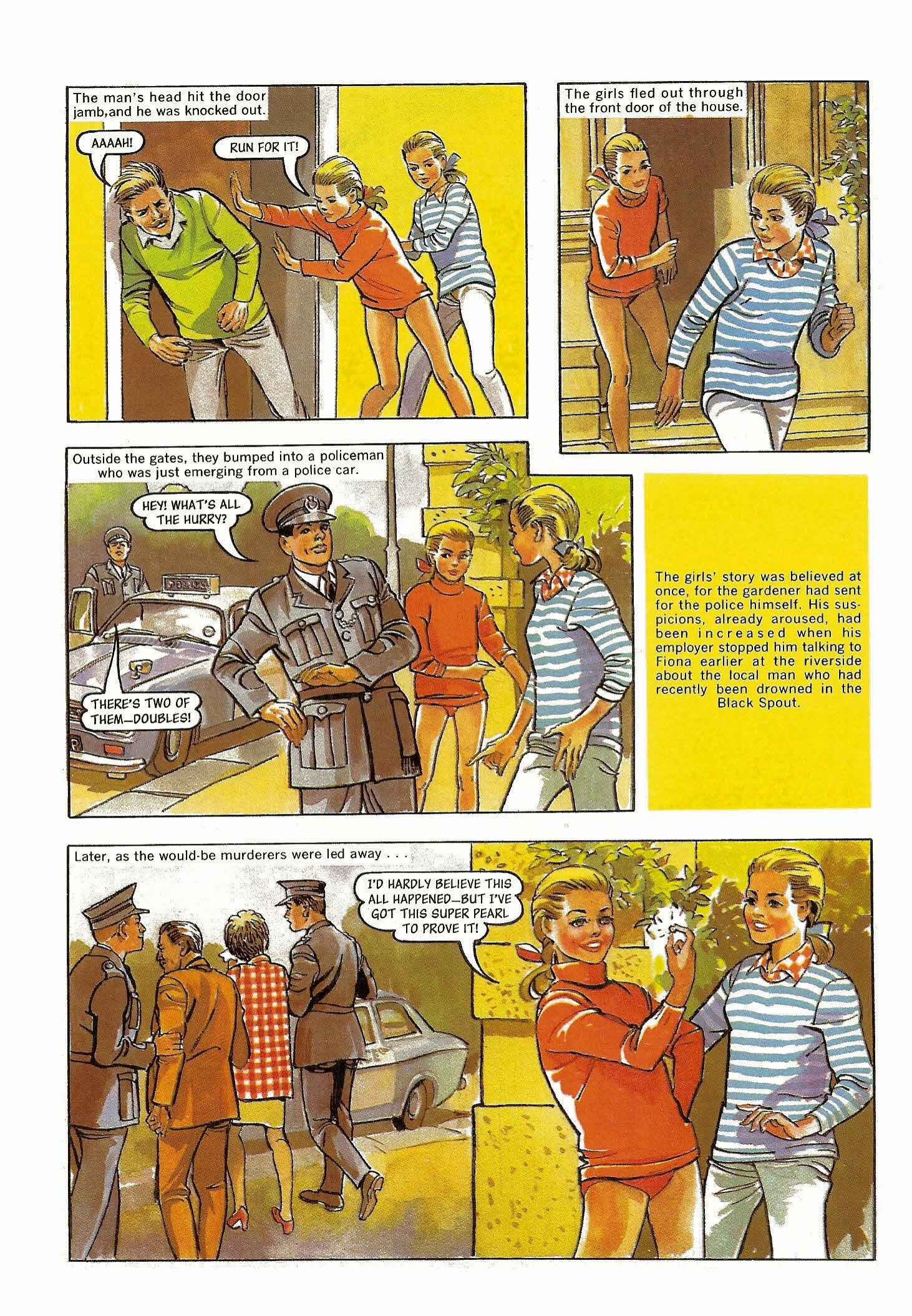 Read online Judy comic -  Issue # _Annual 1 - 71