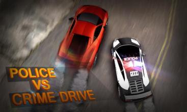 Download Police vs Crime Driver APK