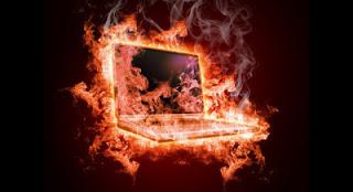 Cara Memperbaiki Laptop yang Panas Berlebihan (Overheating)-BeHangat.Net