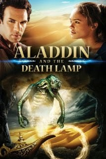 aladdin and the death lamp (2012) ταινιες online seires oipeirates greek subs