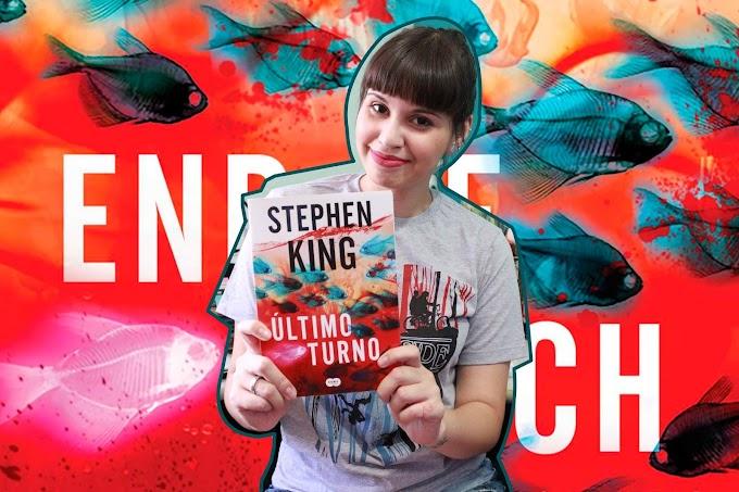 Último Turno | Stephen King