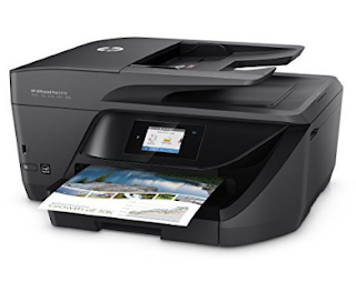 HP OfficeJet Pro 6974 Drivers