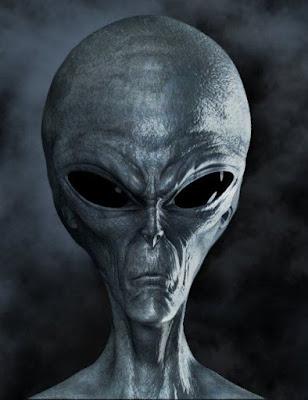 Benarkah Ini Alasan Alien Mengunjungi Bumi? - Sekitar Dunia Unik