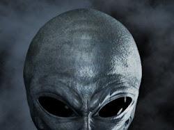 Benarkah Ini Alasan Alien Mengunjungi Bumi?