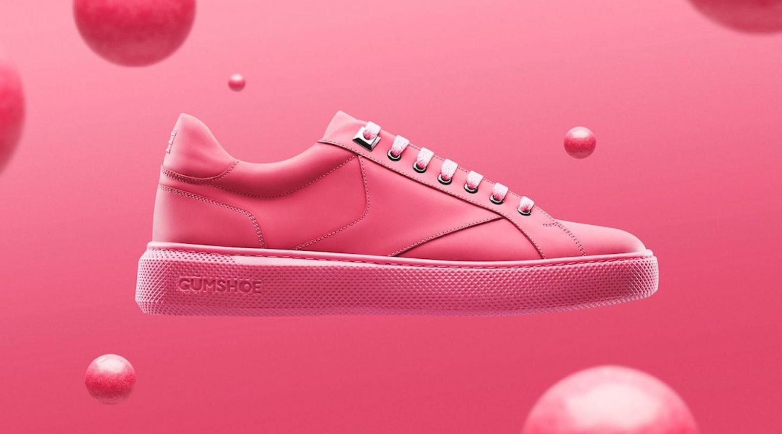 ae0b3fe3c0 Sneakers de chicle  - High on Fashion