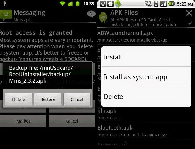 system app uninstaller apk