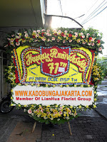 Toko Karangan Bunga Di Kebayoran Lama