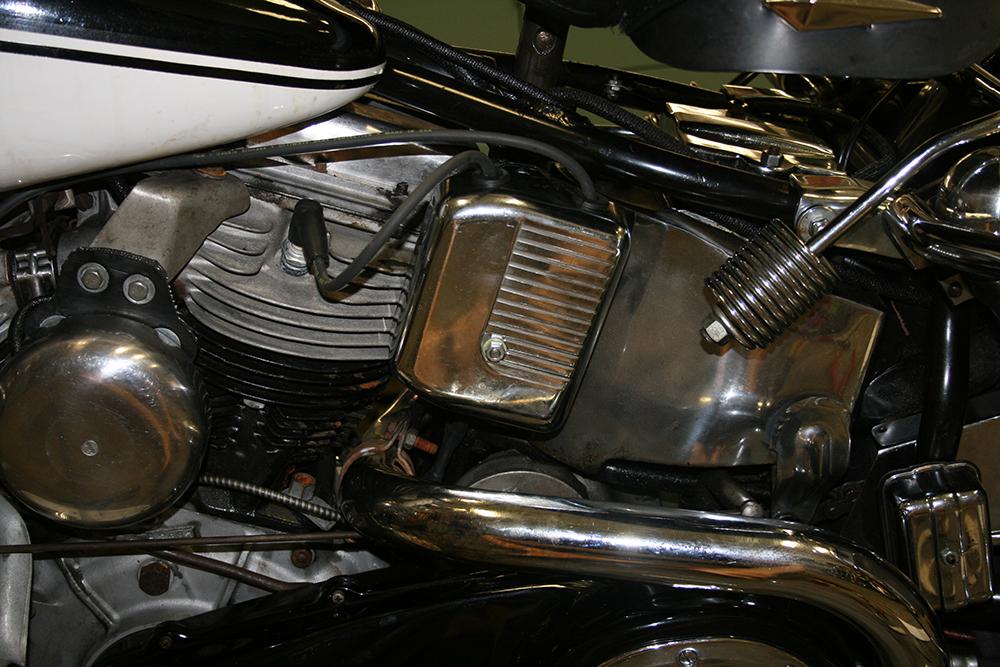 1961-1964 Panhead 12 Volt Coil Upgrade ~ Riding Vintage