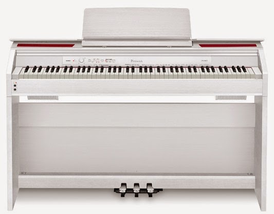 PX860 Keyboard